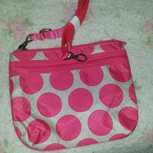 thirty-one Bags - 31 Backpack & Matching Cross body bag.